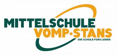 Logo der MS Vomp-Stans